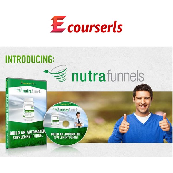 NutraFunnels Program
