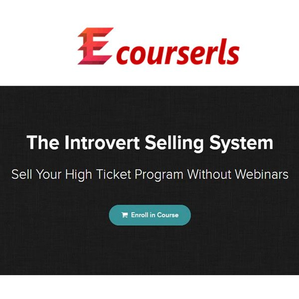 Introvert Selling System