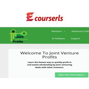 Joint Venture Profits
