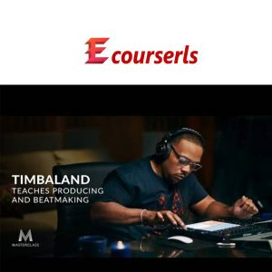 Timbaland – Teaches Producing And Beatmaking