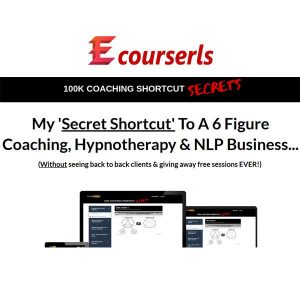 100k Coaching Shortcut Secret