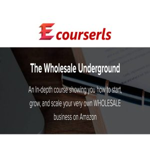 The Wholesale Underground
