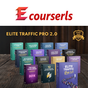 Elite Traffic Pro 2.0